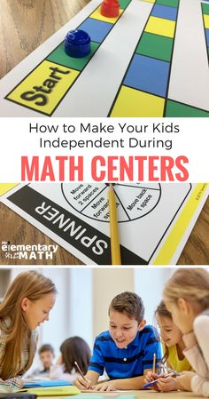 Set up your math centers to foster student independence. These 7 tips will help you teach your small groups while your other kids work independently on activities at their workstations.