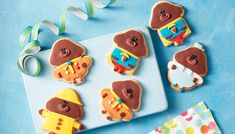 Duggee Biscuits – Hey Duggee