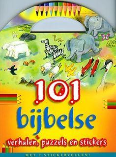 101 Bijbelse verhalen