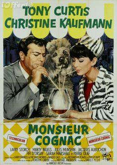 Monsieur Cognac