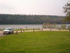 walker lake snyder county pa