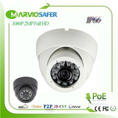 22.80$  Watch here - http://alicba.shopchina.info/go.php?t=32812835104 - 720P/ 1080P 2MP Full HD CCTV Outdoor Dome POE IP Network Camera Perfect IR Night Vision IPCAM Bullet Video Camera Onvif 22.80$ #shopstyle