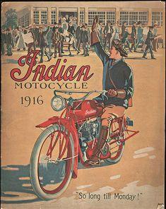 Indian: La historia más grande jamás contada - Fórmulamoto