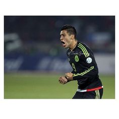 Grítalo como lo grité yo!! Esto es México! ⚽️❤️