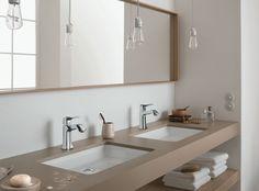 En ZenthGuadalajara encontrará grifería de bañoAxor Hansgrohe para el lavabo, la ducha, la bañera y el bidé. La completa gama de las marcas Hansgrohe y Axor permite hacer realidad todos sus sueño…