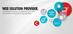Sanaari Solutions Web Solution Provider...