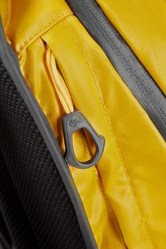 Samsonite Paradiver Laptop Backpack L 39.6cm/15.6inch Mustard - Samsonite.co.uk