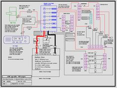 boat wiring diagram Google Search Boat Boat wiring