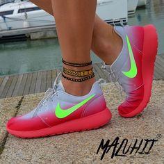 Nike Roshe Run Strane