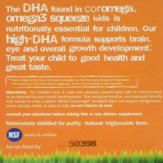 Coromega Kids Omega 3 Supplement 30 Count Pack of 4 for a total of 120 packets; * Find out more about the great product at the image link. (This is an affiliate link) Omega 3 Supplements, Essential Fatty Acids, Drugs, Count, Image Link, Essentials, Kids, Young Children, Boys