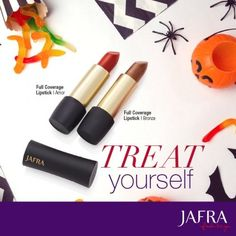 Ask me how to save on scary-sweet beauty treats for Halloween! http://jafra.me/44g9 http://jafra.me/44gb http://jafra.me/44gc