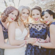cool vancouver wedding Love this #photo of my #beautiful#bride @mrs.kingston and her #stunning#bridesmaids on her #bigday. I just LOVE these dresses!!! #bridalparty#bridesmaids#weddingparty#weddingday#wedding#weddingmakeup#makeupbyme#makeup#mua#beautylook#vintagestyle#bridalmakeup#bride#vancouvermakeupartist#vancouvermua#vancouverbeauty#vancouvermakeup#vancouverbridal#vancouverbridalmakeup by @swankmakeup  #vancouverwedding #vancouverweddingmakeup #vancouverwedding