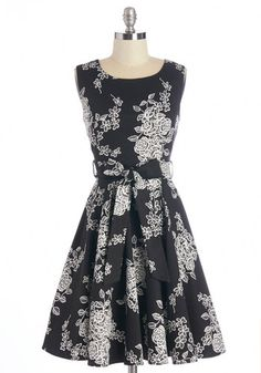 12d1c8a4cc1 Girl Meets Twirl Dress. It was a wonderfully chance meeting that you and  this black