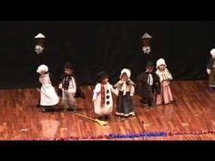 TEMIS Navidad 2010 -Postal de Navidad-.wmv - YouTube