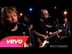 Bon Jovi – Hallelujah