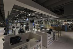 citysuper supermarket by Shanghai RID, Shanghai » Retail Design Blog