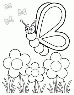 Ladybug Coloring Pages - Free Printables | Ladybug, Tattoo and Free