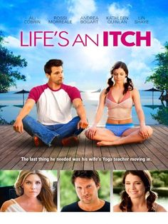 With Andrea Bogart, Kirk Bovill, Ali Cobrin, Ireland Ervin. The last thing Roger Wright needed was a Yoga teacher showing up on his doorstep. Streaming Movies, Hd Movies, Movies And Tv Shows, Movie Tv, Best Chick Flicks, Kathleen Quinlan, Ali Cobrin, 2012 Movie, Instant Video