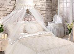 Taç Işıltılı Rüyalar Paketi 9 Parça Toddler Bed, Wedding Dresses, Furniture, Home Decor, Child Bed, Bride Dresses, Bridal Gowns, Decoration Home, Room Decor