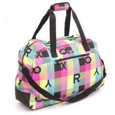 Travel bag ROXY - TOO FAR  #womens_apparel #roxy #bag