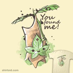 Yahaha you found me | Shirtoid #breathofthewild #gaming #korogu #nemimakeit #noemifadda #thelegendofzelda #videogame
