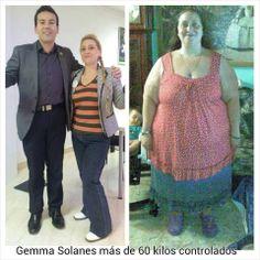 Testimonios de bajar de peso herbalife