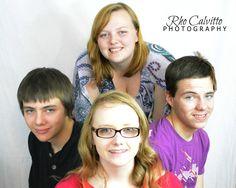 teens, siblings, studio, family, Rho Calvitto Photography