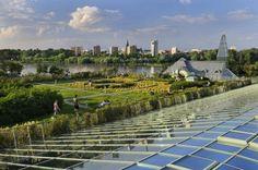 Biblioteka Uniwersytetu Warszawskiego | WarsawTour - Oficjalny portal turystyczny m.st. Warszawy