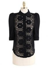 Wholesaleitonline  sales !!!Casual look, OL look. Be a chameleonic lady. 8% off blouses and shirts at wholesaleitonline.com with coupon code: wsbl08 Now through Oct. 31.