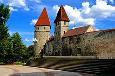 Old Town of Tallinn - Estonia -TGS Pictures