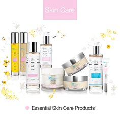 Skin Care. The Organic Pharmacy offers a range of award winning organic skin care products to infuse your skin with potent natural plant extracts.