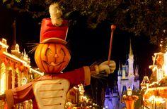 Disney World Halloween 2013 | Walt Disney World já está em clima de Halloween