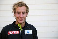 Ole Marius Ingvaldsen