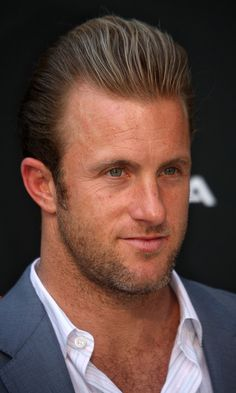 "Scott Caan - Premiere Of IFC Films' ""Mercy"" - Arrivals"