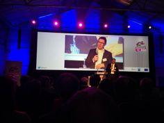 #InnovationDay #IDay13 #DeNieuweStad #Amersfoort #EBUtrecht #HilversumEvents #LikeableDesign