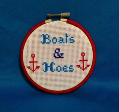 Hey, I found this really awesome Etsy listing at https://www.etsy.com/listing/201014890/step-brothers-boats-and-hoes-framed