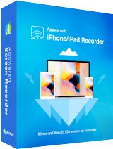 Software Free Now: Apowersoft iPhone/iPad Recorder 1.1.2 free free