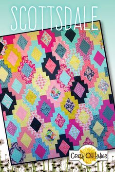 Crazy Old Ladies Quilts: NEW PATTERNS!!!!