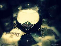 Cerveza @Duvel