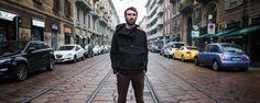 gh24: urban metamorphosis. #bag #jacket #multifunctional #design #products #citylife #urbanstyle #lifestyle