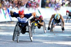 UK Sport today announced an overall increase in investment into Olympic and Paralympic sports from the London cycle.