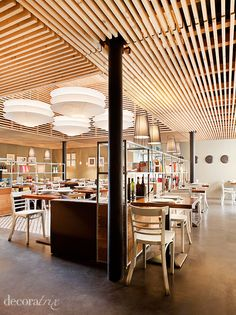 Basement ceiling idea