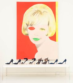 Lisa Perry, the Coveteur
