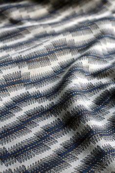 Laura Adburgham Woven Textiles