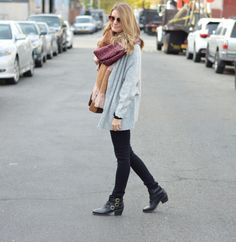 fab Marshalls booties by Sweetest Somethings