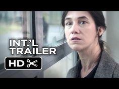 Samba Official International Trailer 1 (2015) - Charlotte Gainsbourg, Omar Sy Movie HD - YouTube