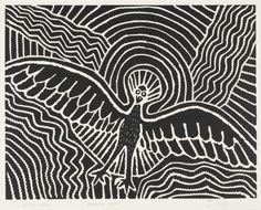 Jimmy Pike, Mangkaja Kura 1985