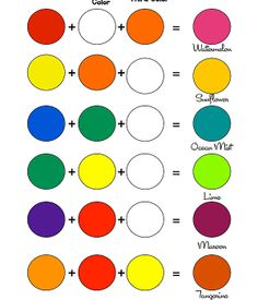 Deep Space Sparkle Mixing-Paints-Guide-Sheet (color)