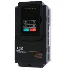 A510-4001-H3F Manual Inverter TECO A510 Series Manual Inverter