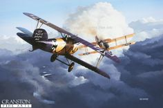 One in the Bag by Ivan Berryman A German Albatross D-III sees off a Bristol Fighter among the clouds over the Western Front, early in 1917. The D-III was a massive improvement over the monoplanes of the time, possessing greater manoeuvrability, a higher ceiling and synchronized guns. Many German aces thought this the best fighter of the First World War.